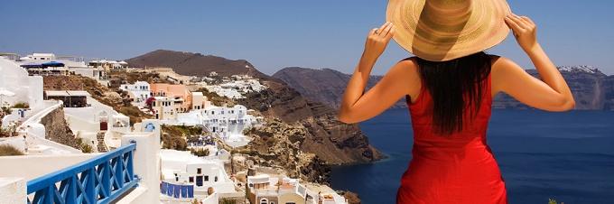 Туры в Грецию - это отдых, о котором мечтает каждый