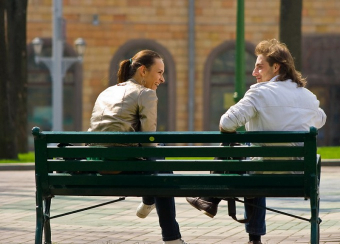 Как познакомиться с новым человеком