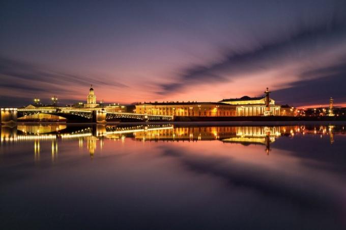 Сколько раз переименовывали Санкт-Петербург