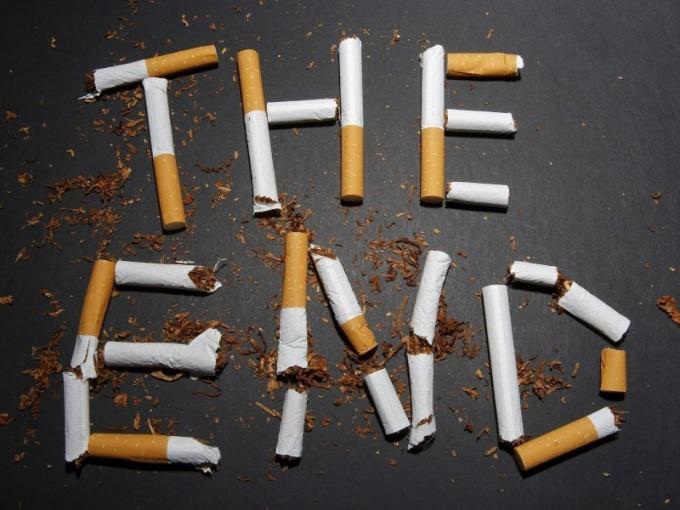 Безникотиновые сигареты: что это