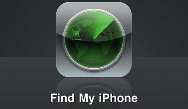 how to find a lost iPhone