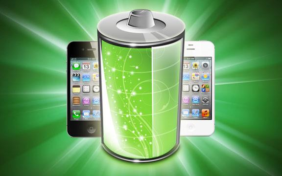 Как поставить процент зарядки батареи на айфоне