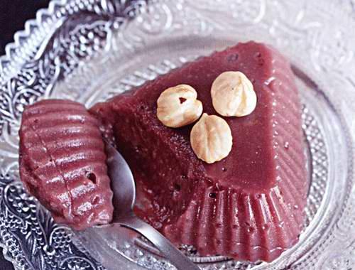 Как приготовить десерт «Пеламуша»