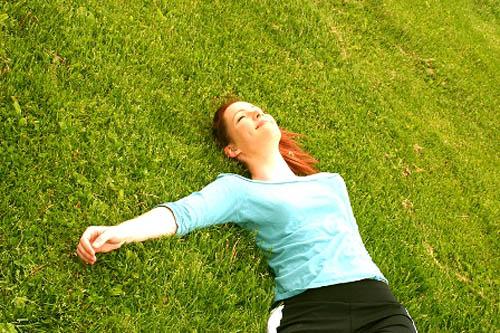 Релаксация: техники дыхания для душевного равновесия