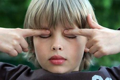 Как школьнику сохранить хорошее зрение