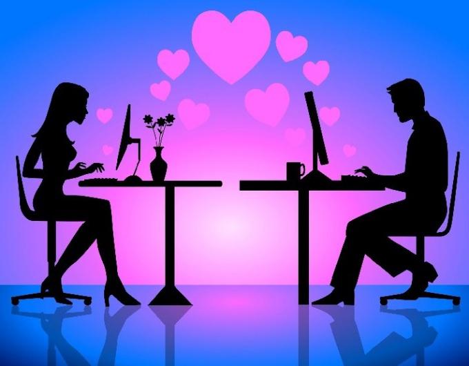 Как работают сайты знакомств