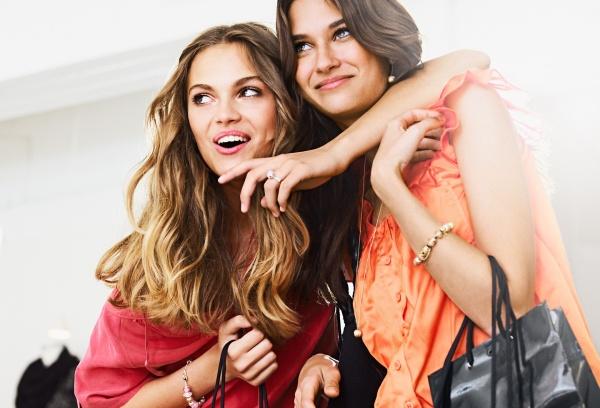 Женская дружба? На чем строится женская дружба: психология женщин