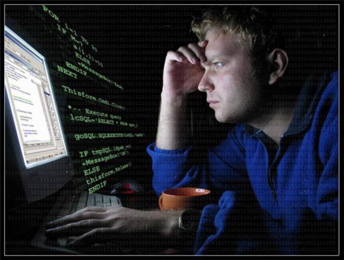 Что такое интернет-зависимость