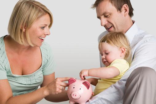 Как экономить семейный бюджет - простые правила