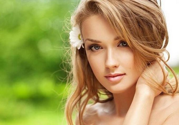 Как сделать кожу красивой в летний период