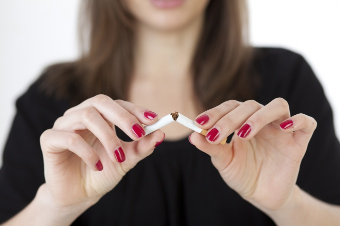 How Smoking affects human health
