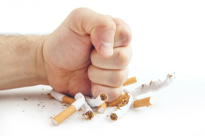 Существуют ли легкие способы бросить курить