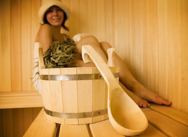 Отдых с пользой для души и тела