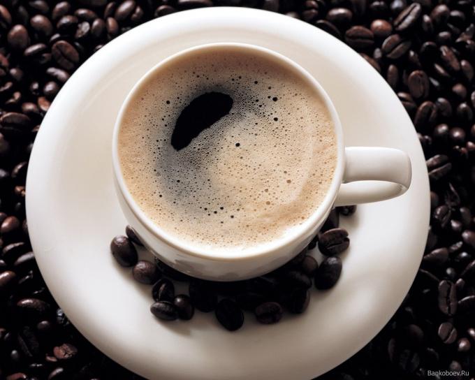 Мифы о кофеине