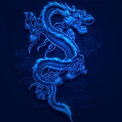 Татуировка дракона