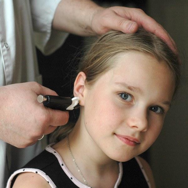 Способ прокалывания ушей