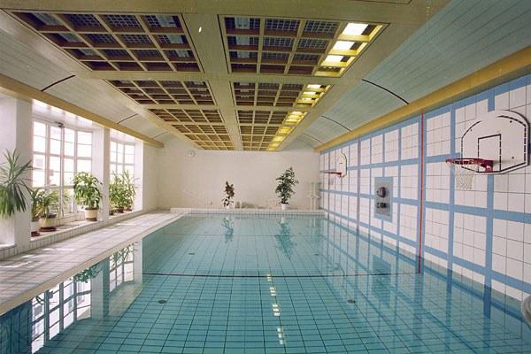 Чем можно заболеть в бассейне
