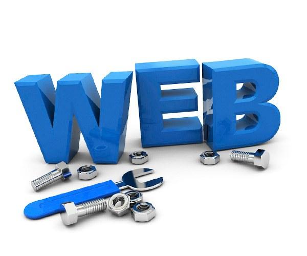 Как сделать сайт с помощью программы