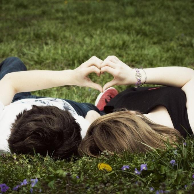 Как настроить парня на отношения