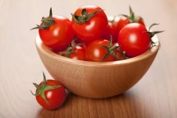 Как удалить кожицу с помидоров