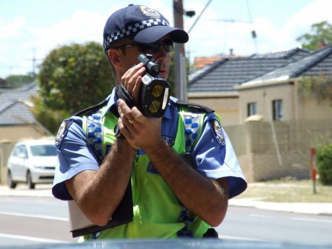 Что входит в обязанности полицейского