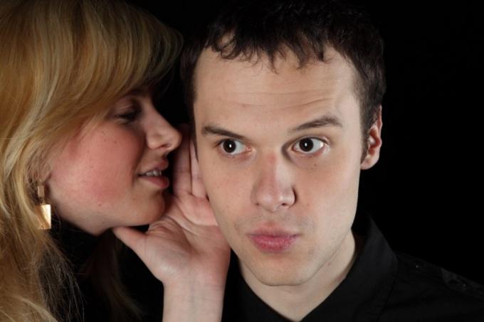 Как не реагировать на сплетни