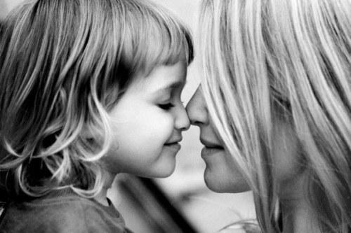 Как стать другом собственному ребенку