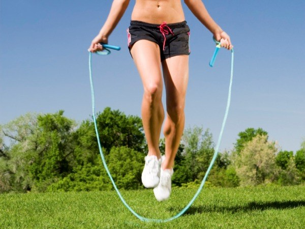 Why the need for a jump rope