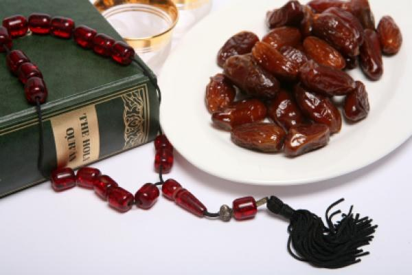 When celebrating Ramadan