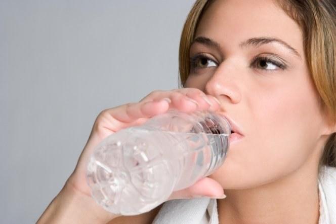 Почему каждый день надо пить воду