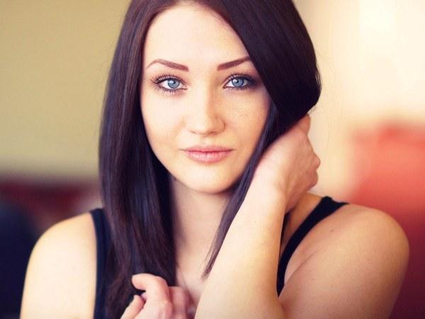 Как сделать дневной макияж глаз