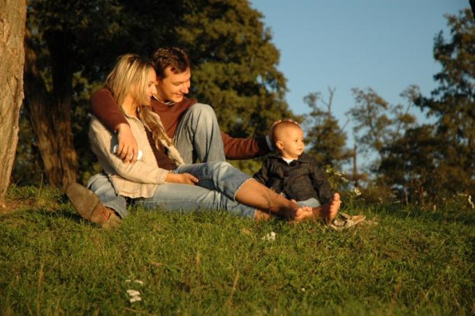 Родные требуют внимания и заботы