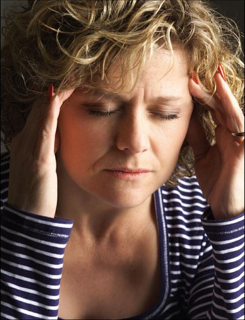 How to get rid of neurosis