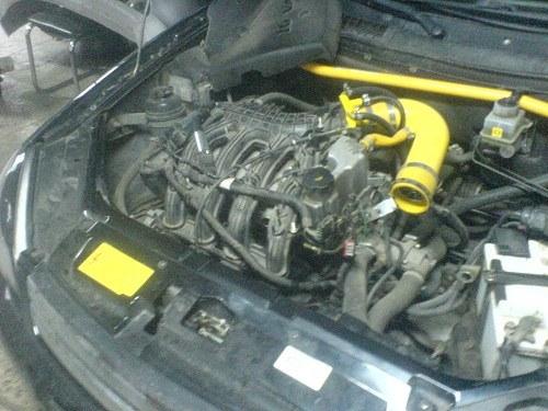 Двигатель Приоры