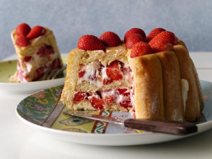 Какой торт испечь для диабетика