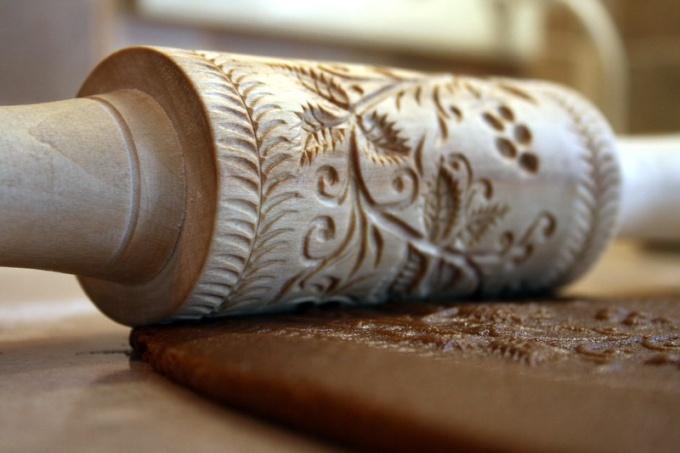 Как сделать пряничную коврижку