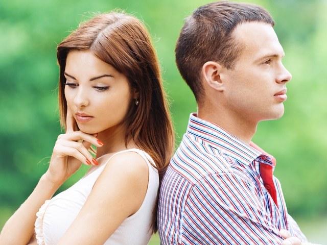 Как стать ведущим в отношениях