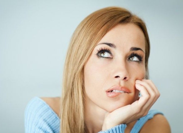Как избавиться от привычки обкусывать губы
