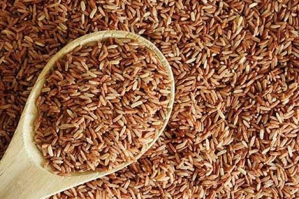 Как использовать неочищенный рис