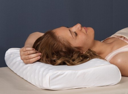 Как ухаживать за ортопедической подушкой