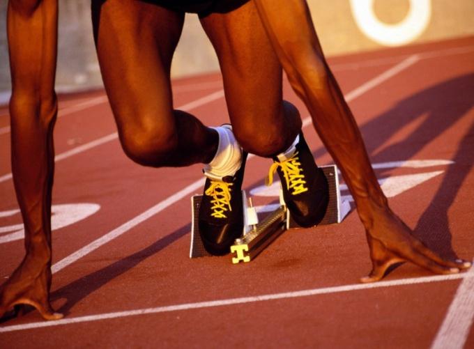 Как стать легкоатлетом