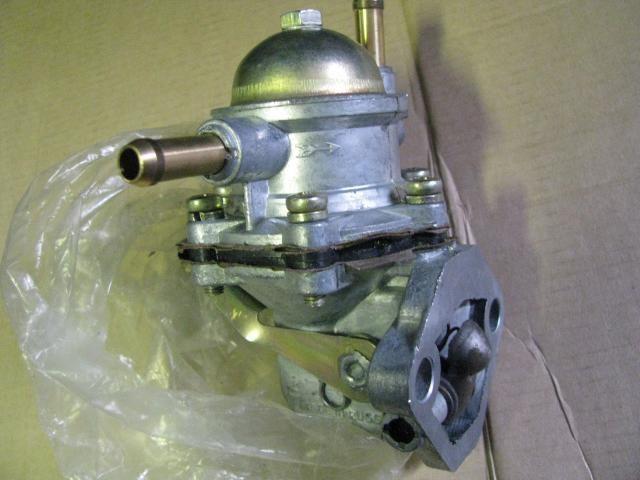 Бензонасос ВАЗ-2101