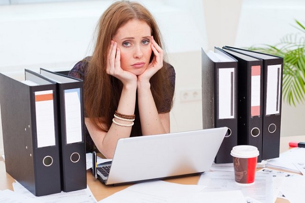 Как пережить выход на работу из отпуска