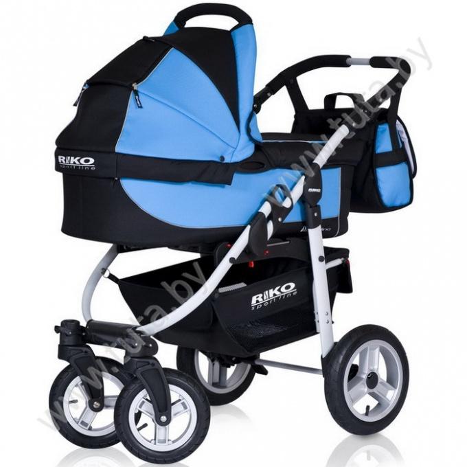 Советы при выборе детской коляски