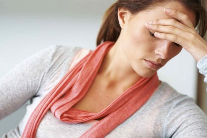 Как перестать перестать переживать