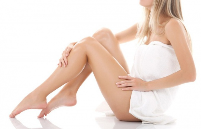 How to reduce pain from epilation