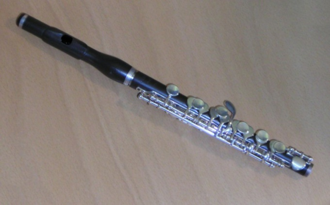 Все о флейте