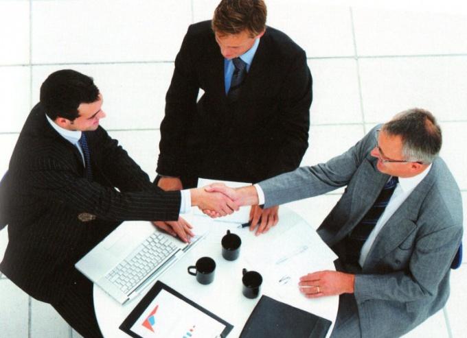 Переговоры как решение конфликтов