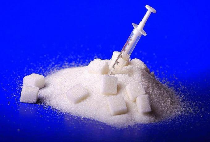 Сахарный диабет – «сладкая» болезнь с горькими последствиями…