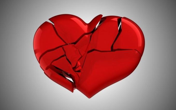 Как помочь пережить любовь?